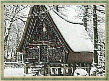 TRADITIONAL HOME CLVI