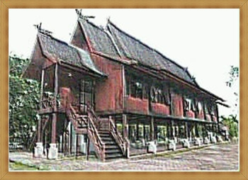 TRADITIONAL HOME CXIII