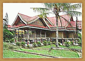 TRADITIONAL HOME CXIX
