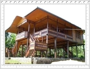 TRADITIONAL HOME CXXII