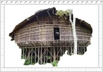 TRADITIONAL HOME CXXIV