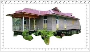 TRADITIONAL HOME CXXXIV