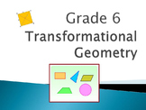 GEOMETRY MATH UNIT