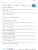 TRAVEL AND SERVICES ACTIVITIES, VERBS (SPANISH)