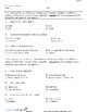 TRAVEL AND SERVICES UNIT TEST (ITALIAN)