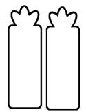 TRC Bookmark