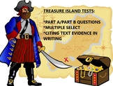 TREASURE ISLAND BUNDLE 3RD GRADE LEAP/PARCC TESTS
