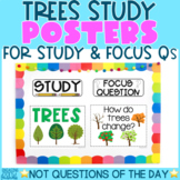 Creative Curriculum Teaching Strategies GOLD | TREES STUDY