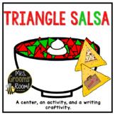 TRIANGLES:  TRIANGLE SALSA