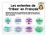 TRIBES agreements in FRENCH-Ententes de TRIBES en français-