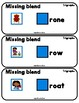TRIGRAPHS Task Cards with Missing Digraph