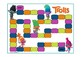 TROLLS FIRST HUNDRED FRY WORDS ACTIVITY PACK