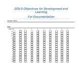TS GOLD Documentation Tool