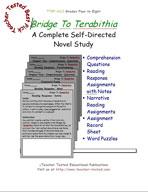 Bridge to Terabithia Novel Study Guide