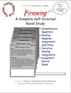 Firewing Novel Study Guide