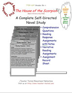 The House of the Scorpion Novel Study Guide