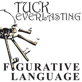 TUCK EVERLASTING Figurative Language