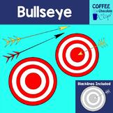 Bullseye Clipart