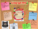 TUESDAYS WITH MORRIE UNIT PLAN: COMMON CORE APPROVED