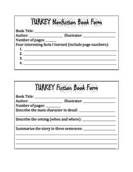 TURKEY: Literacy Activities
