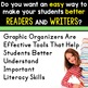 TURKEYS | Graphic Organizers for Reading | Reading Graphic