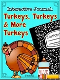 TURKEY, Turkey, and More Turkeys