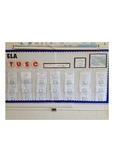 TUSC Bulletin Board