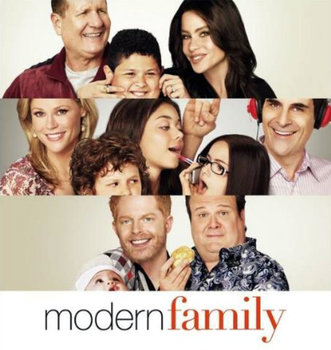 TV Families - GUSTA + Infinitive