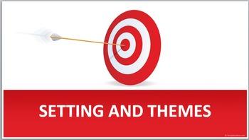 TWELVE ANGRY MEN Themes Targeting