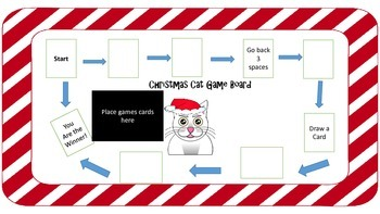 TWELVE DAYS OF CHRISTMAS CATS!!!