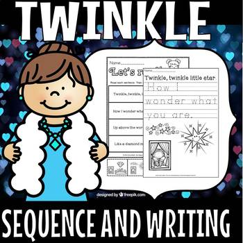TWINKLE LITTLE STAR (FREE SAMPLE IN THE PREVIEW)