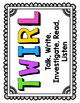 TWIRL Classroom Posters