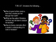 TWIST Literary Analysis Strategy PowerPoint