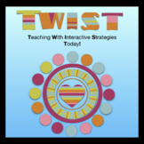 TWIST: Teaching With Interactive Strategies Today!