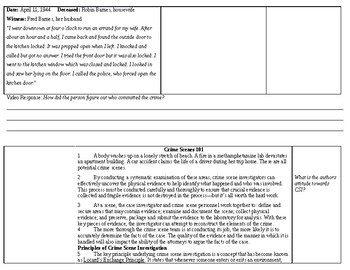 TWO Expository Text with Demonstration of Learning