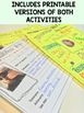 First Day of School Activities for Middle School