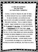 TWO SPANISH Estudio Sociales-Rosa Parks & Tradicion (Social Studies Poems)