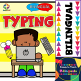TYPING - How to type using the keyboard? - Bilingual Resource