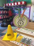 Table Clips - Classroom Management