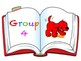 Table Group Character Signs