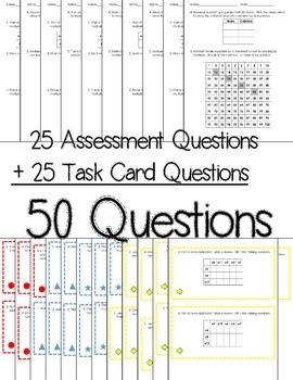 FSA Table Response MAFS.3.OA.1.1, MAFS.3.OA.3.7, and MAFS3.OA.4.9