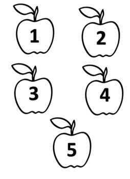 Table Shapes and Numbers