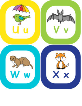 Table Supplies Organizing Labels Shapes Pictures