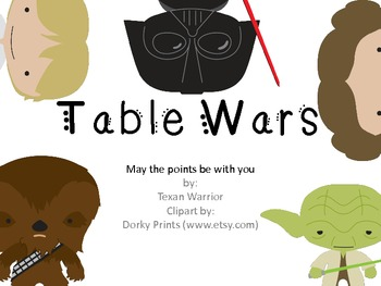 Table Wars