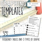 Table and Graph Templates