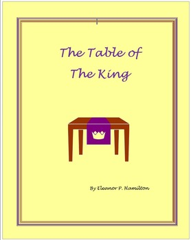 Table of the King