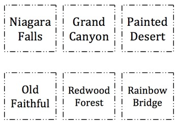 Table or Grouping Labels - Bundled Set
