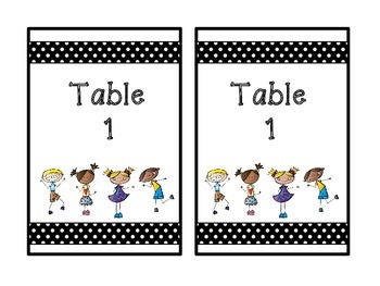Table or Group Labels for IKEA frames