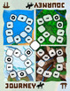 TableTop Math -- Exponents & Roots -- Game-Based Small Gro