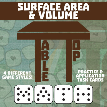 Volume games for your 5th grade students are a fun alternative to ...
